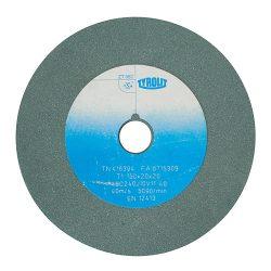 Tyrolit 416368 vágókorong, 150x20x20 mm, 49C60J9V40