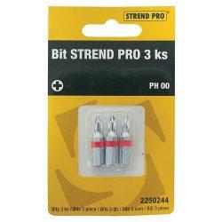 Bit STREND PRO, PH 01, csomag 3 db