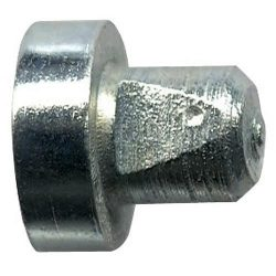 Zbirovia lyukasztó 2474/0010 mm, fogóba