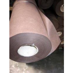 Geotextília - 45g/m2 - 1,60 x 100 m - egész tekercs - barna