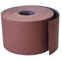 Papír KONER  L-50m, AluOxide, P150