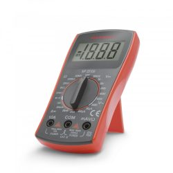 Digitális multiméter - 3½ digites