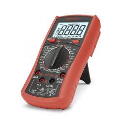 Digitális multiméter - hőmérséklet méréssel