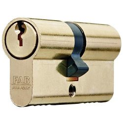 FAB 100D insert, common key