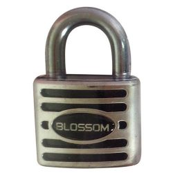 Zár Blossom BC28 25 mm, függő, HighAntirust
