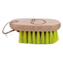 Brush Konex 41206, Natural, for fruits and vegetables