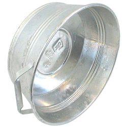 Lavor Kovotvar 40 UR4, 16 lit, Zn, fém fülekkel