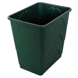 Container ICS M450200V • 240 liters, for water, 78x78x58 cm. ECOTANK