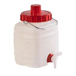 Barrel ICS Demetra n2 05 lit, 20x17x26 cm