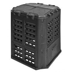 Composter ECO 320 lit, black
