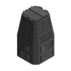 Composter ECO 880 lit, black