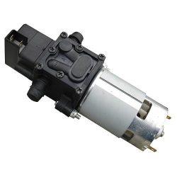 Evika DJ100 / 160 pumpa