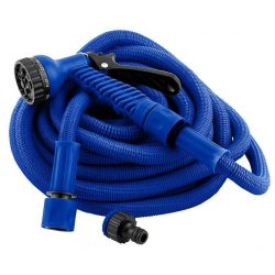 Hose ST.Expander 22.5 m, flexi, couplings, gun