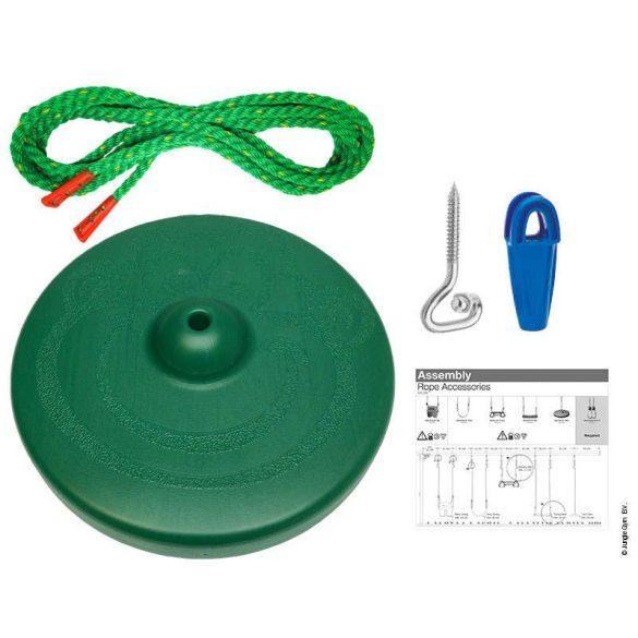 Hinta - Jungle Gym Twist Disk Kit tányérhinta