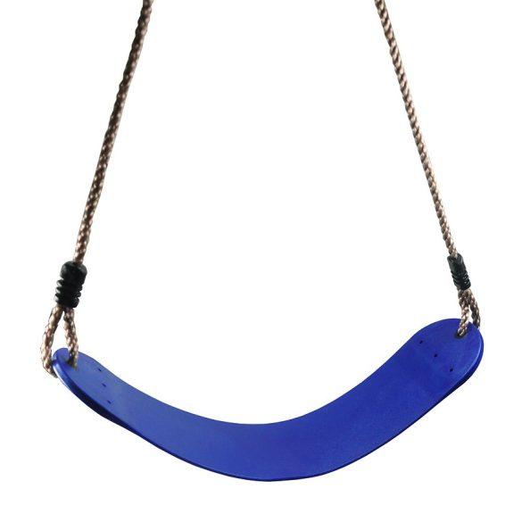 Hinta - Hajlékony hintaülőke kék