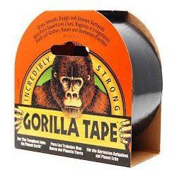Gorilla Tape ragasztószalag 11m x 48mm - fekete (6db/karton)