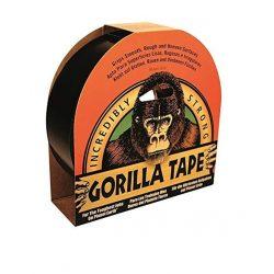 Gorilla Tape 32m x 48mm fekete ragasztószalag (6db/karton)