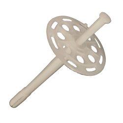 White Tape - fehér ragasztószalag, 10m x 48mm