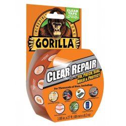 Clear Repair Tape vízálló javítószalag
