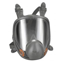 Mask 3M ™ 6800 M full face