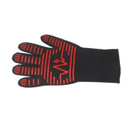Glove BBQ A19008, cotton with lining