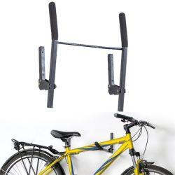 Góliát kerékpár tároló falra szerelhető konzol - 30kg teherbírás