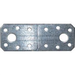 összekötő lemez 280 x 55 / 2,5 mm E horganyzott