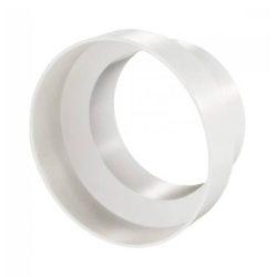 flexibilis cső szűkítő d=100/125mm horganyzott
