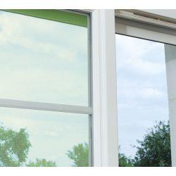 Üvegszálas szúnyogháló - zöld, 1,5 x 30m