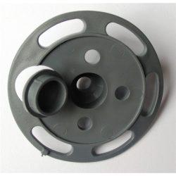 SB szigetelés rögzítő tárcsa műanyag 55mm +kupak
