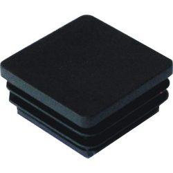 SB zártszelvény sapka műanyag 20x20mm