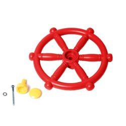 Hajókormány - Marine piros