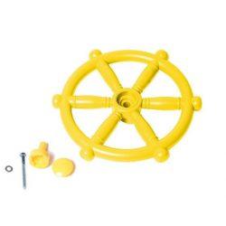 Hajókormány - Marine sárga