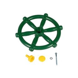 Hajókormány - Marine zöld