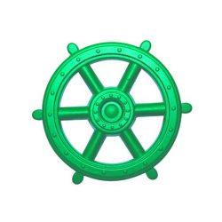 Hajókormány - Marine óriás zöld