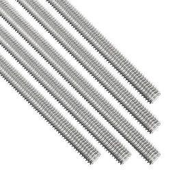 Tyc 975-5.8 Zn M27, 1 m, threaded, zinc