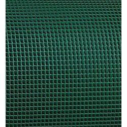 Szövet Alpinet 100cm, L-25m, 05 mm szemes, műanyag, zöld