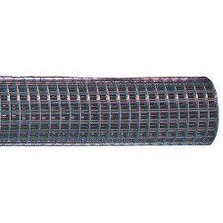 Négyszögletes háló horganyzott 1000mm / 16mm / 1,2mm / 25m