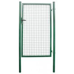 Kapu zöld METALTEC 1500x1000mm