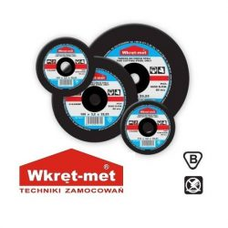 VÁGÓKORONG INOX 230 X 2,0 WKRET-MET