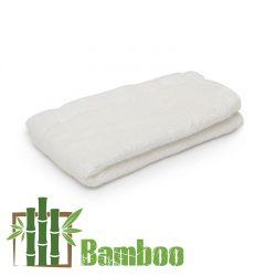 Bambusz mikroszálas törlőkendő - 25 x 25 cm