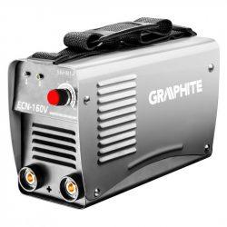 HEGESZTŐGÉP GRAPHITE 56H812 INVERTERES I6GBT 230V, 160A
