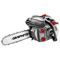 """LÁNCFÛRÉSZ GRAPHITE 58G950 0,8 KW 12"""" (305MM) Benzines"""