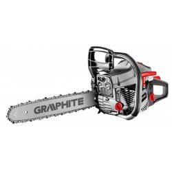"""LÁNCFÛRÉSZ GRAPHITE 58G952 2 KW 18"""" (458MM) Benzines"""