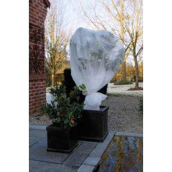 Téli takaró fólia,fehér 2x10m 30g/m2