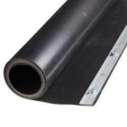 Védelem HDPE, gyökerek ellen, 5m x 1,5mm x 70cm - 1000g/m2 - bambusz szegély