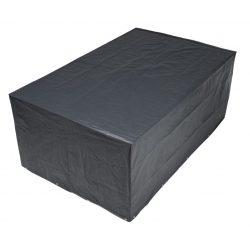 Víz és UV álló négyszögletes bútortakaró - 325 x 205 x 90 cm