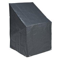 RIMINI Kerti szék takaró110x68x68 cm