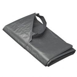 Víz és UV álló takaró autó csomagtartóhoz - 140 x 140 cm