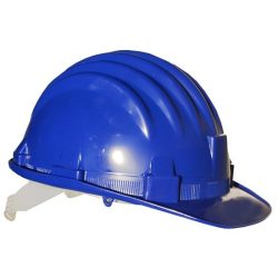 védősisak kék